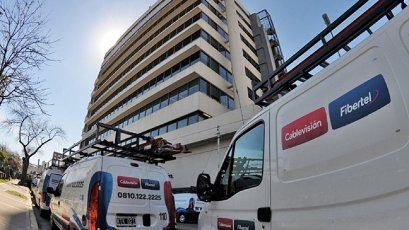 Cablevisión - Foto: Clarín