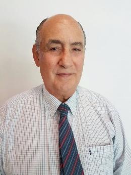 Dr. Carlos Manrique