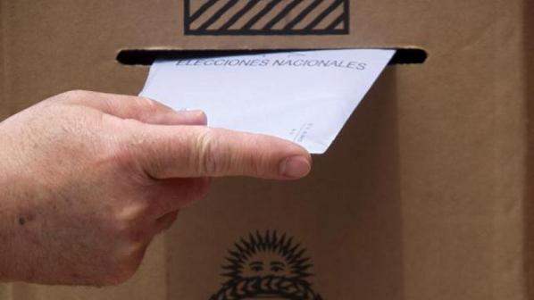 Emisión del voto