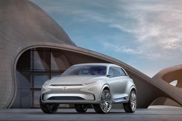 Future Eco Concept