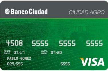 Visa Ciudad Agro