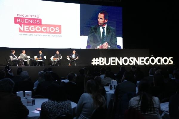 Encuentro Buenos Negocios