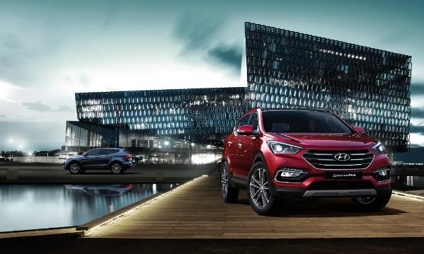 Hyundai comercializó 31.398 unidades en 2016