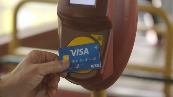 Visa Ready para Transporte