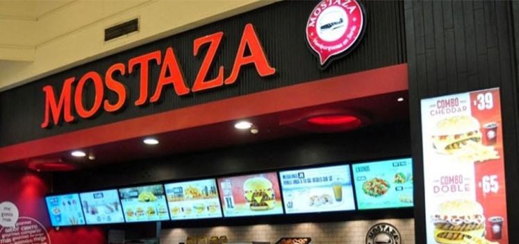 Nuevo local para Mostaza