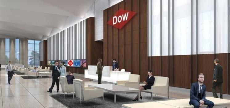 Cambios en Dow Argentina