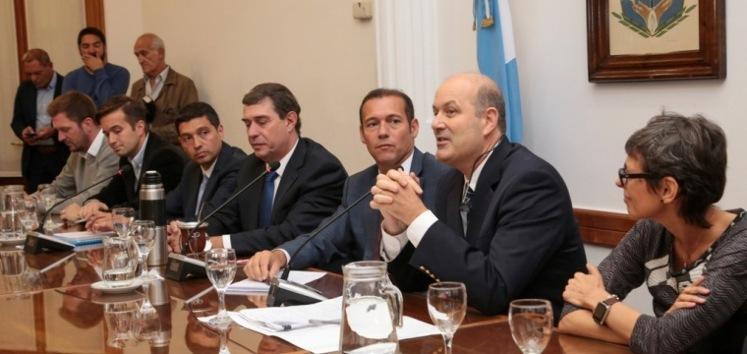 Firma convenio inclusión financiera