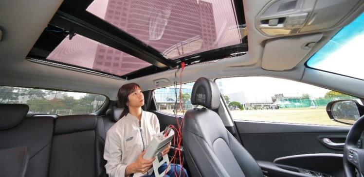 Tecnología de carga solar