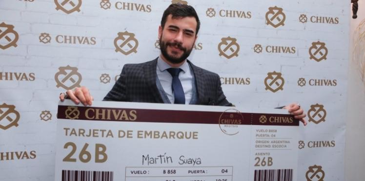 Martín Suaya
