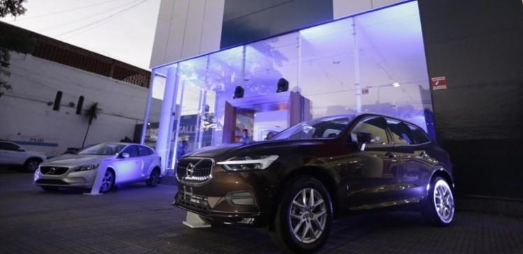 Volvo dice presente en Tucumán
