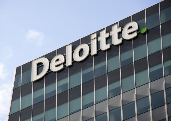 Pases en Deloitte