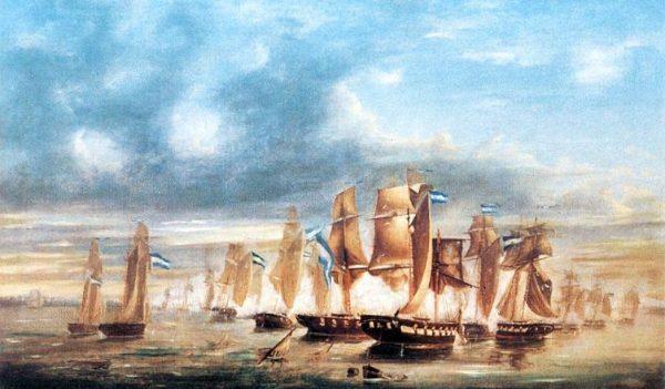 Los corsarios