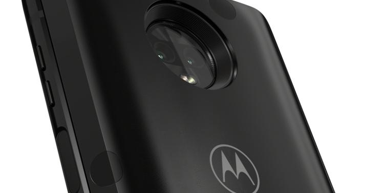 Motorola 5G