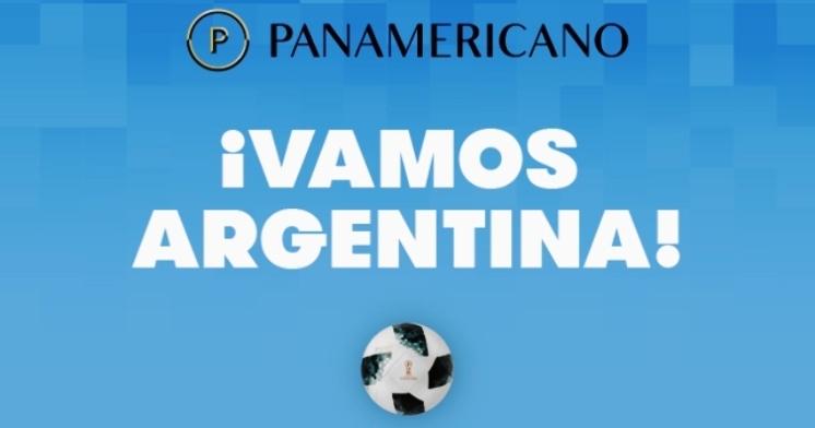 El Mundial se vive en el Panamericano