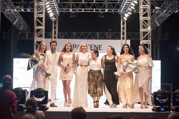 Pantene Fashion Show