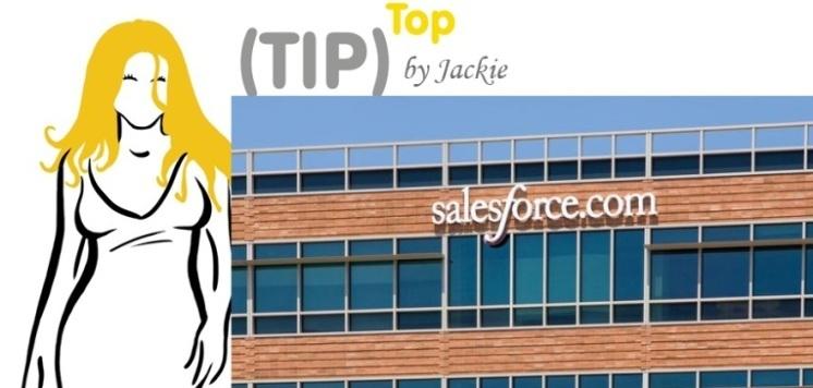 Nueva compra de Salesforce