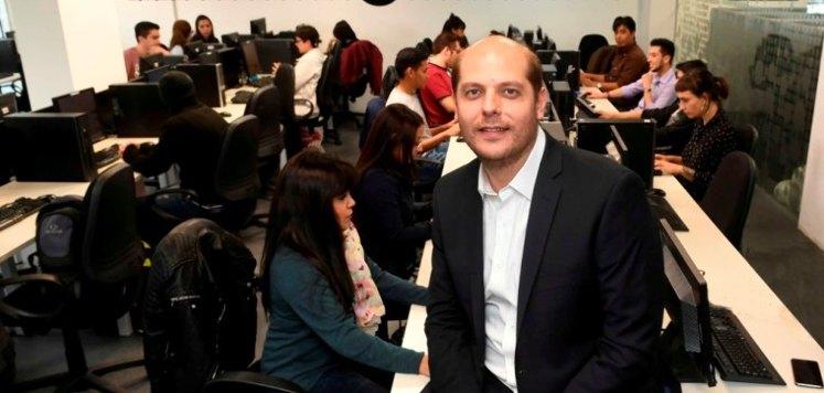 Iván Morero, CEO de Konecta Argentina