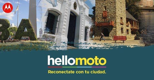 HelloCities