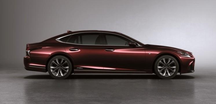 Lexus para todos los gustos