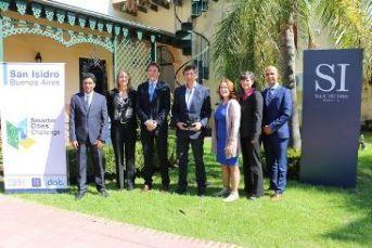 San Isidro e IBM
