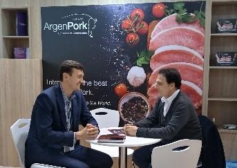 ArgenPork en París
