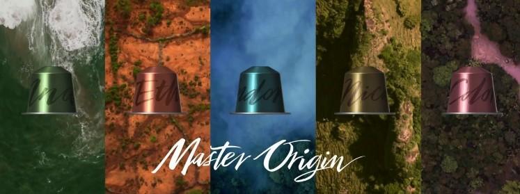 Master Origin