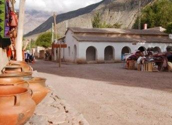 Hornaditas en Jujuy