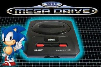 Mega Mini Drive