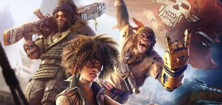 Ubisoft en el E3