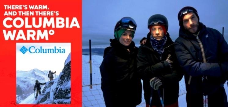 Movistar Ski