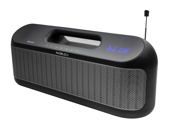 Portable Bluetooth System