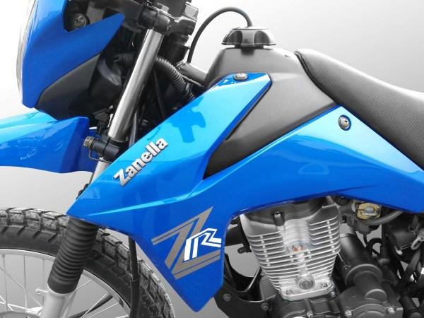 ZR 150 LT