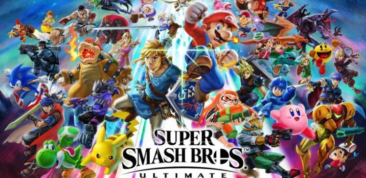 Anuncio de Nintendo en el E3