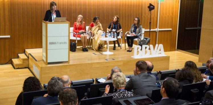 BBVA EduFin Summit