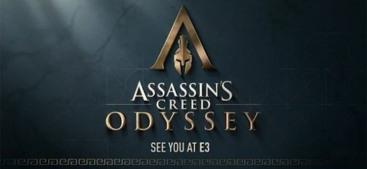 Assassin´s Creed: Odyssey