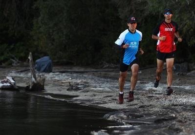 Running y equipo