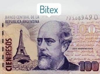 Servicios financieros blockchain