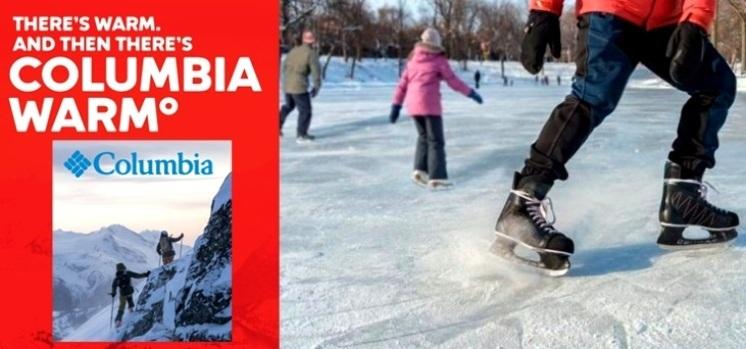 A patinar