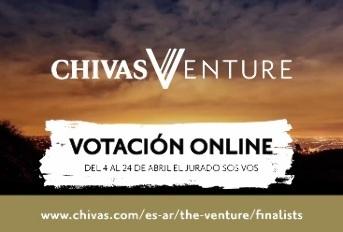 Chivas Venture 2017