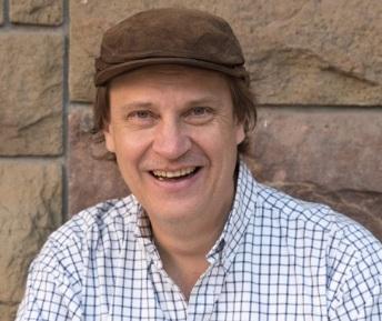 Alberto Bethke