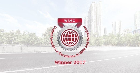 Global Awards for Excellence in BPM & Workflow