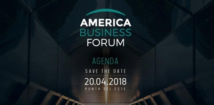 Foro Global de Negocios en América Latina