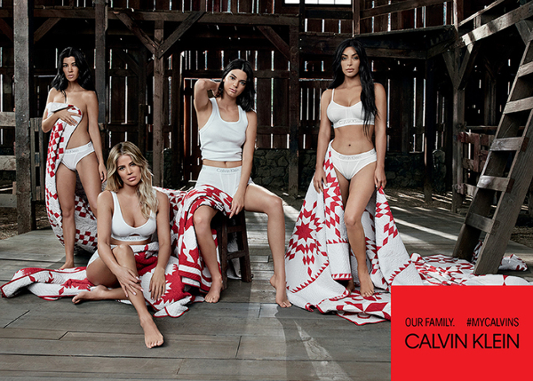Our Family #MyCalvins