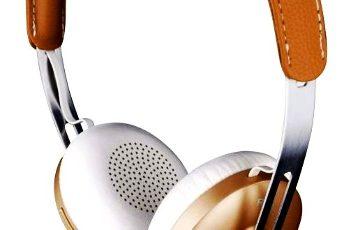 Nuevos headphones