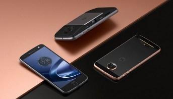 Motorola y sus premios