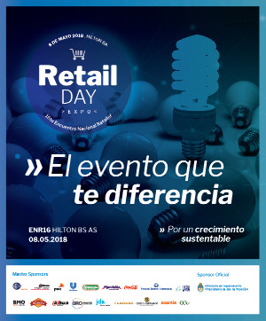 Retail Day 2018