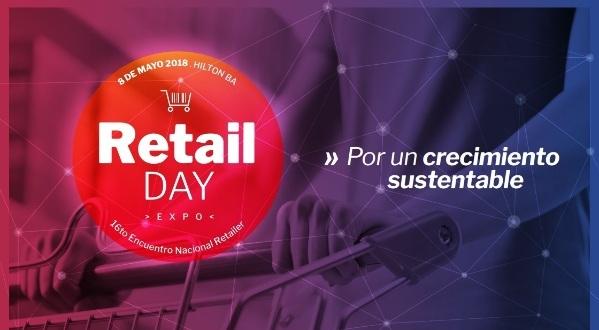 Encuentro Nacional Retailer