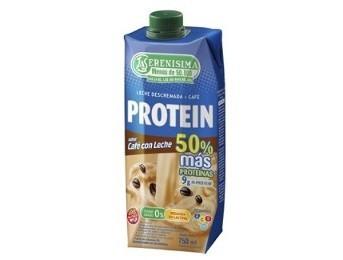 Protein Café con Leche