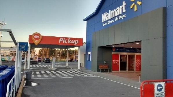 Servicio Pickup