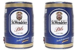 St. Wendeler